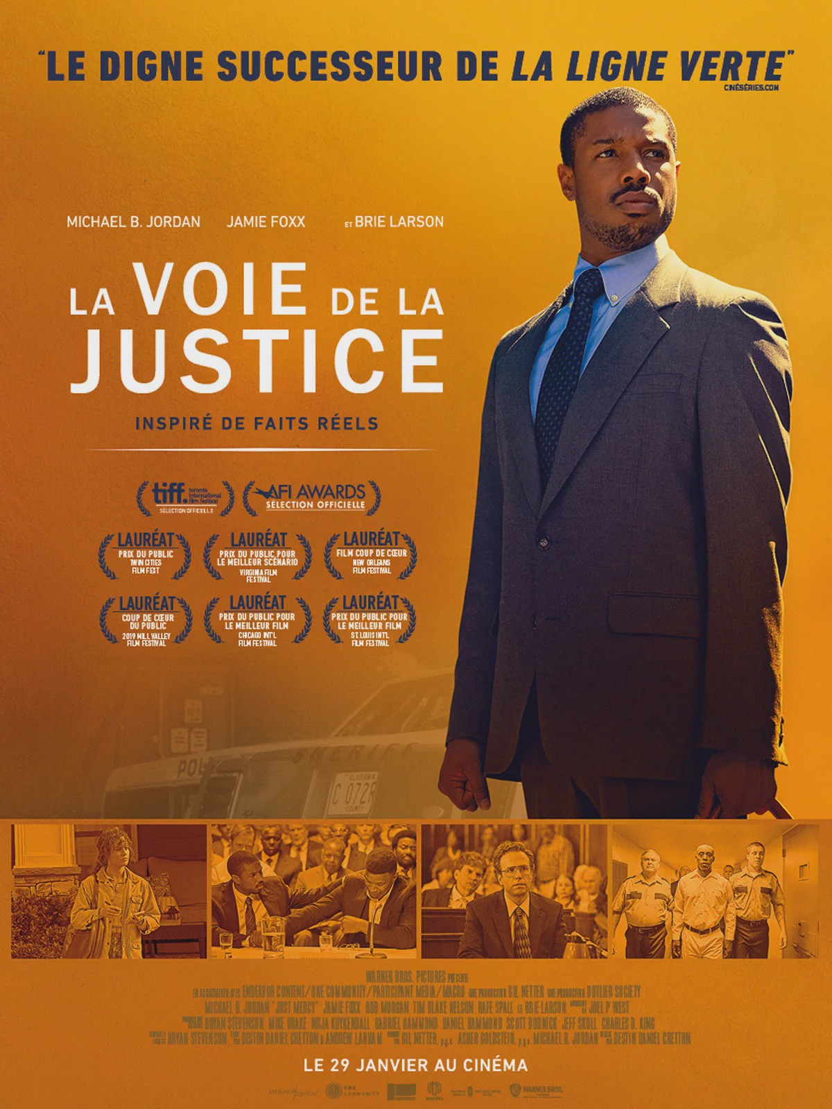 La Ligne Verte Streaming : ligne, verte, streaming, REGARDER], Justice, ([2019]), Complet, Streaming, Vostfr, Hronal, Medium