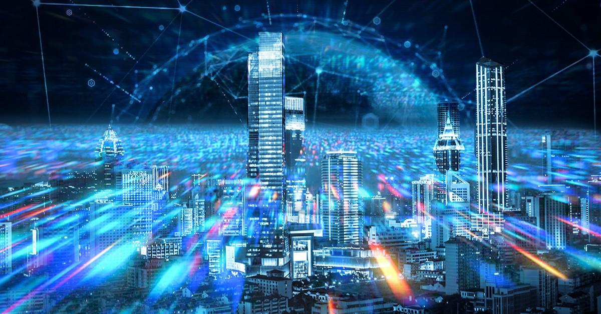 blockchain and big data