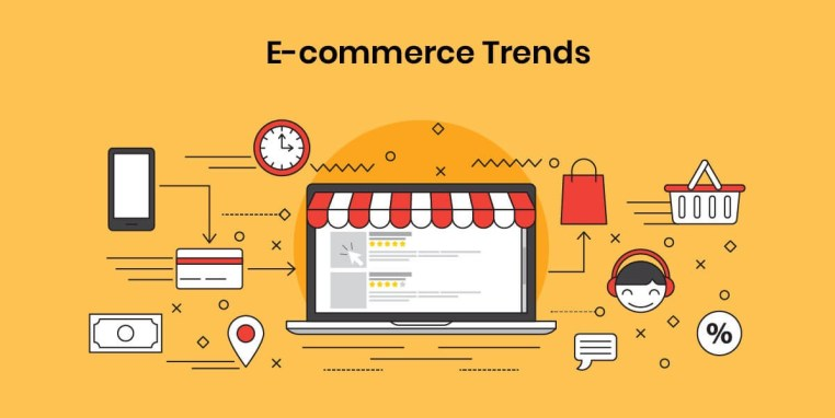 Top e-commerce Trends for 2020 - Expand Cart