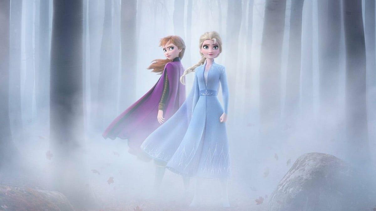 冰雪奇緣2線上看完整版小鴨 [HD-1080P™]   - Myrna Savage - Medium