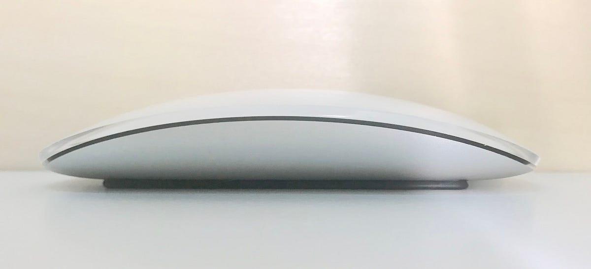 Magic Mouse 2 蘋果藍牙滑鼠 - EnterBox - Medium