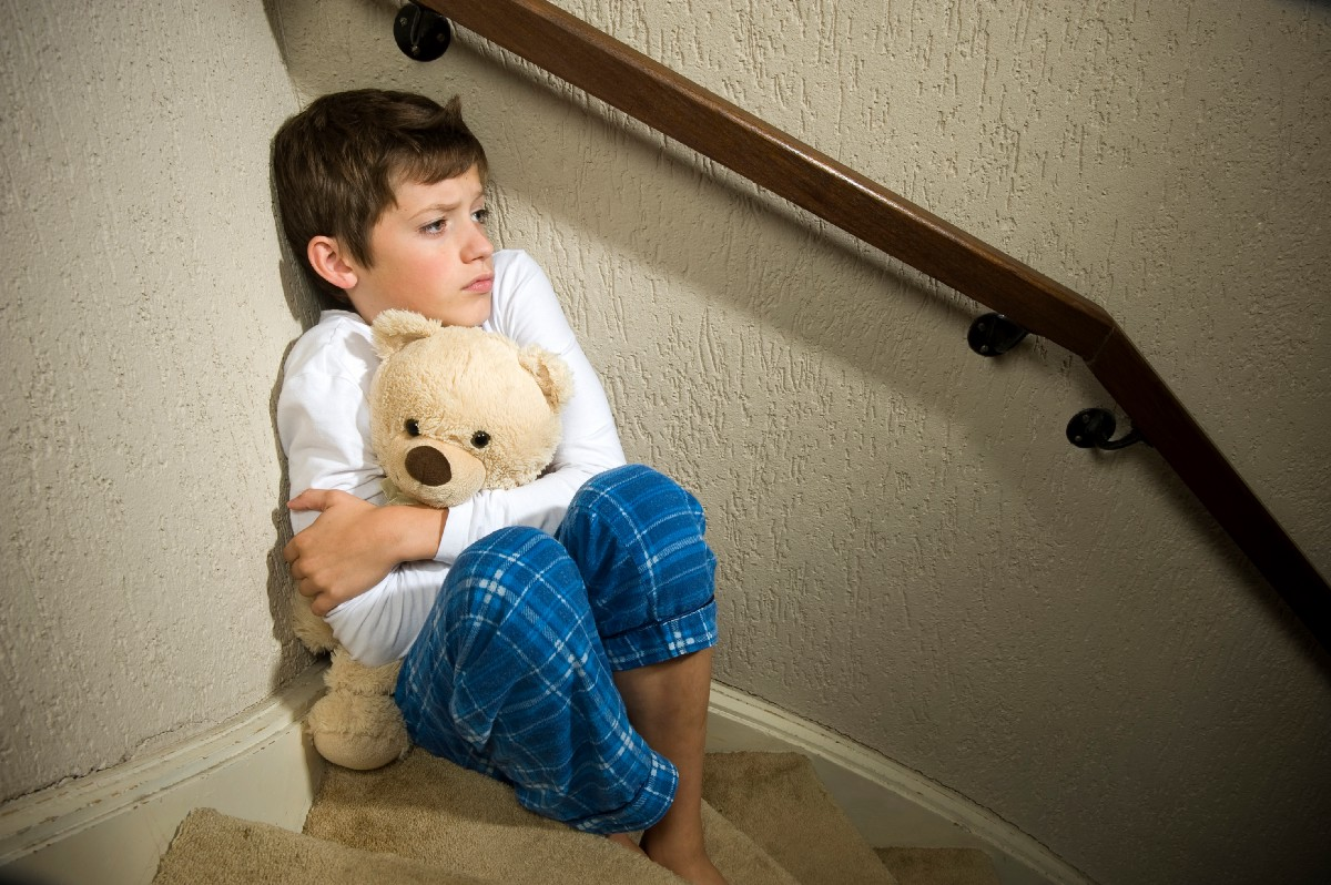 Childhood Stress And Trauma Impact Health And Love Years Later