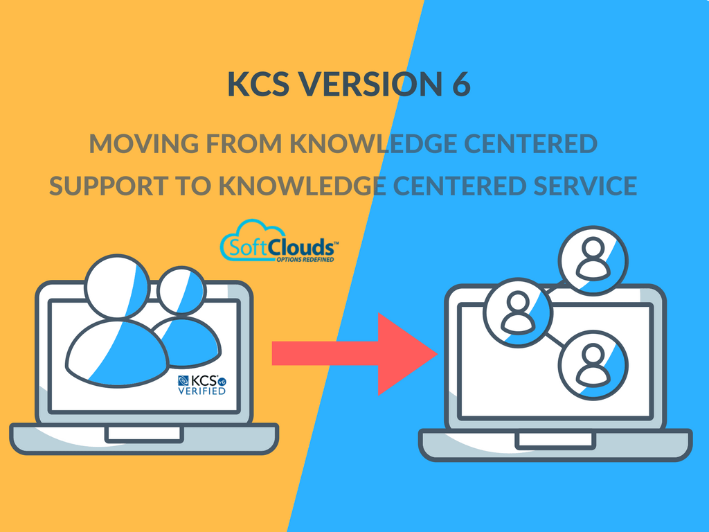 kcs version 6 softclouds
