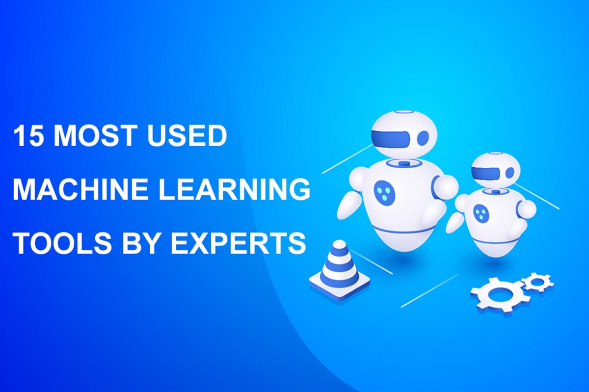 Top 15 Most Used Machine Learning Tools By Experts!! | by Shivashish Thakur | Medium