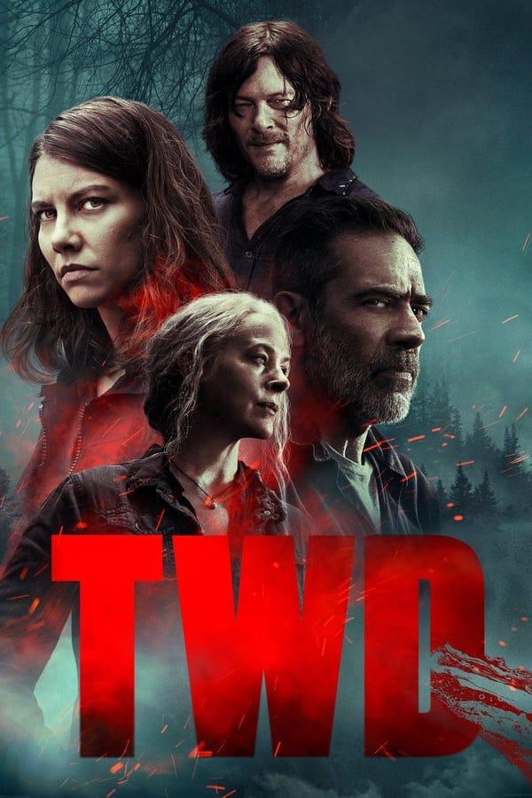 Nonton The Walking Dead Season 9 Full Episode | Cinema 21