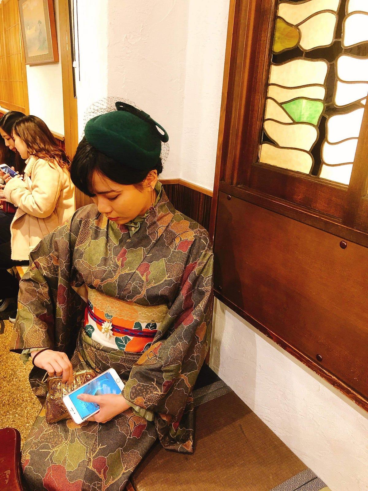 日本生活・東京都 豐島區・第四年. Story045 | by 千人千日.1000個在日本的故事 | Medium