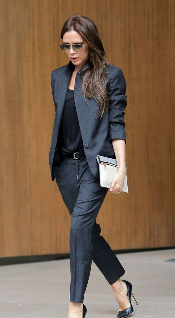 10 Business Outfits For Women Picking The Right Outfit For Work It S By Layla Brook Medium