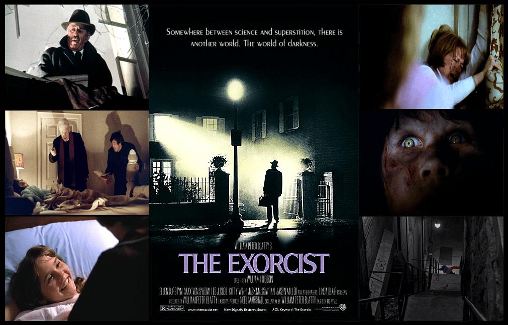 "A FILM TO REMEMBER: ""THE EXORCIST"" (1973) - Scott Anthony - Medium"