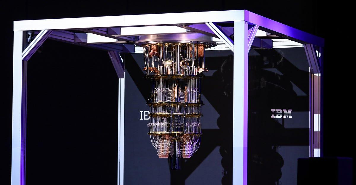 Quantum Computing Explained — It's Rocket Science - HackerNoon.com - Medium