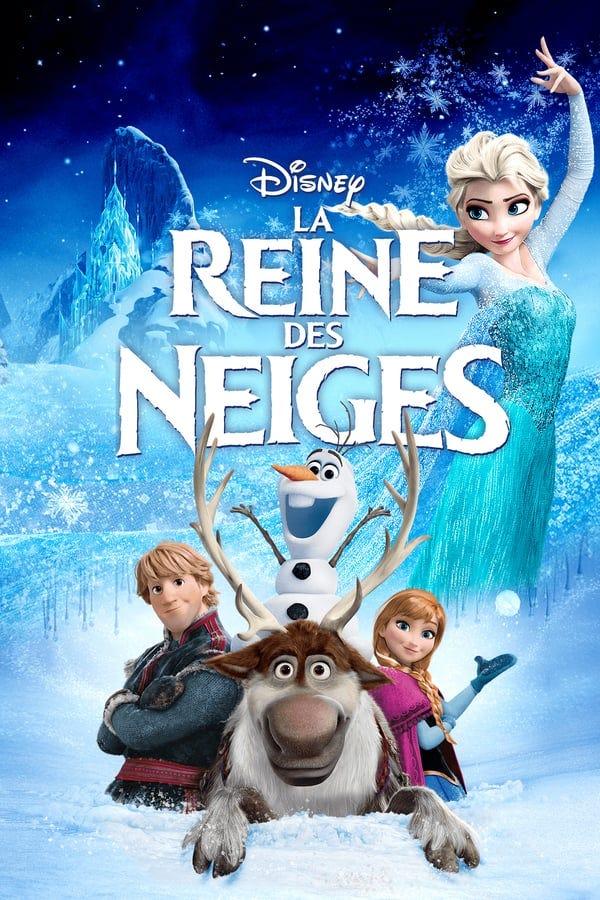 La Reine Des Neige Streaming : reine, neige, streaming, Streaming-vF!!-La, Reine, Neiges, COMPLET, STREAMING, (REGARDER), [Français], Superimposition, Medium