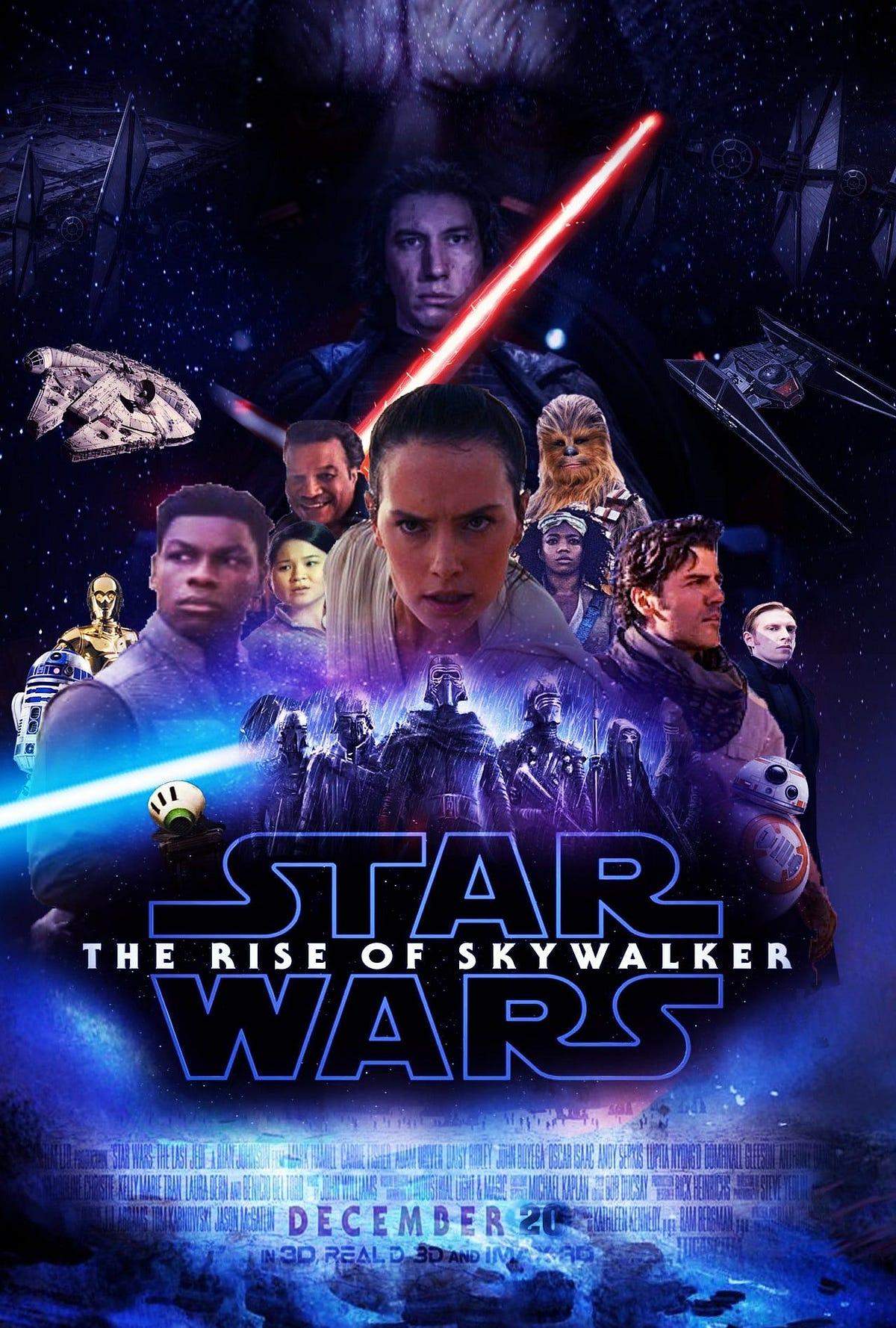 Star Wars 2 L'attaque Des Clones Film Complet En Francais : l'attaque, clones, complet, francais, Wars:, L'ascension, Skywalker, ReGARder, ~Streaming~, Ligne, Français, Getaah, Medium