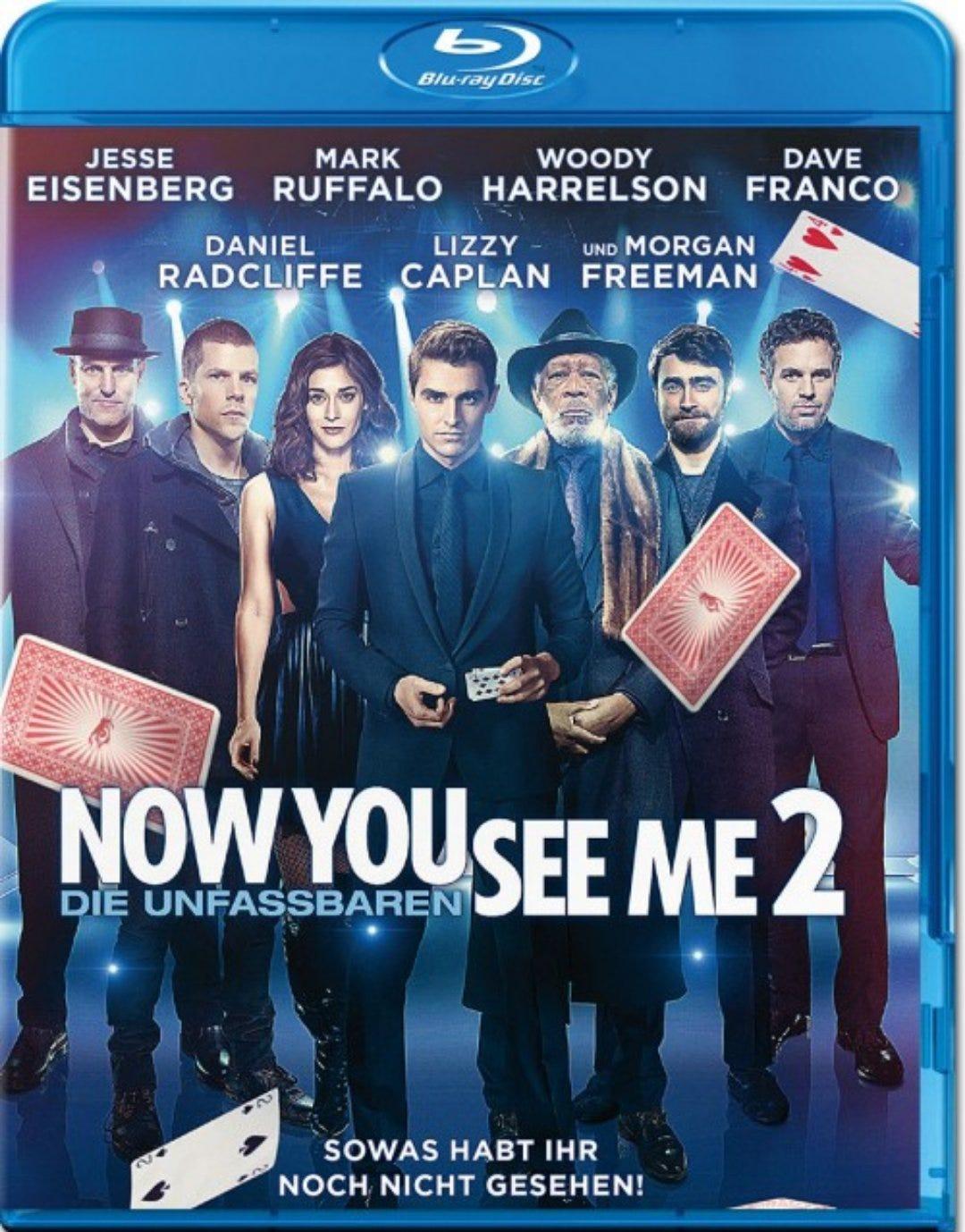 Download Film Now You See Me 2 Bluray 720p : download, bluray, English, HDRip, Movie, Download, Hknaim, Medium