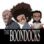 The Boondocks Iconic Black Cartoon Against Blackface Media By Kwame Seale Medium
