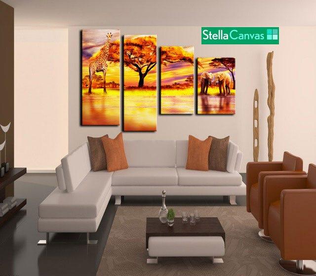 best canvas wall prints