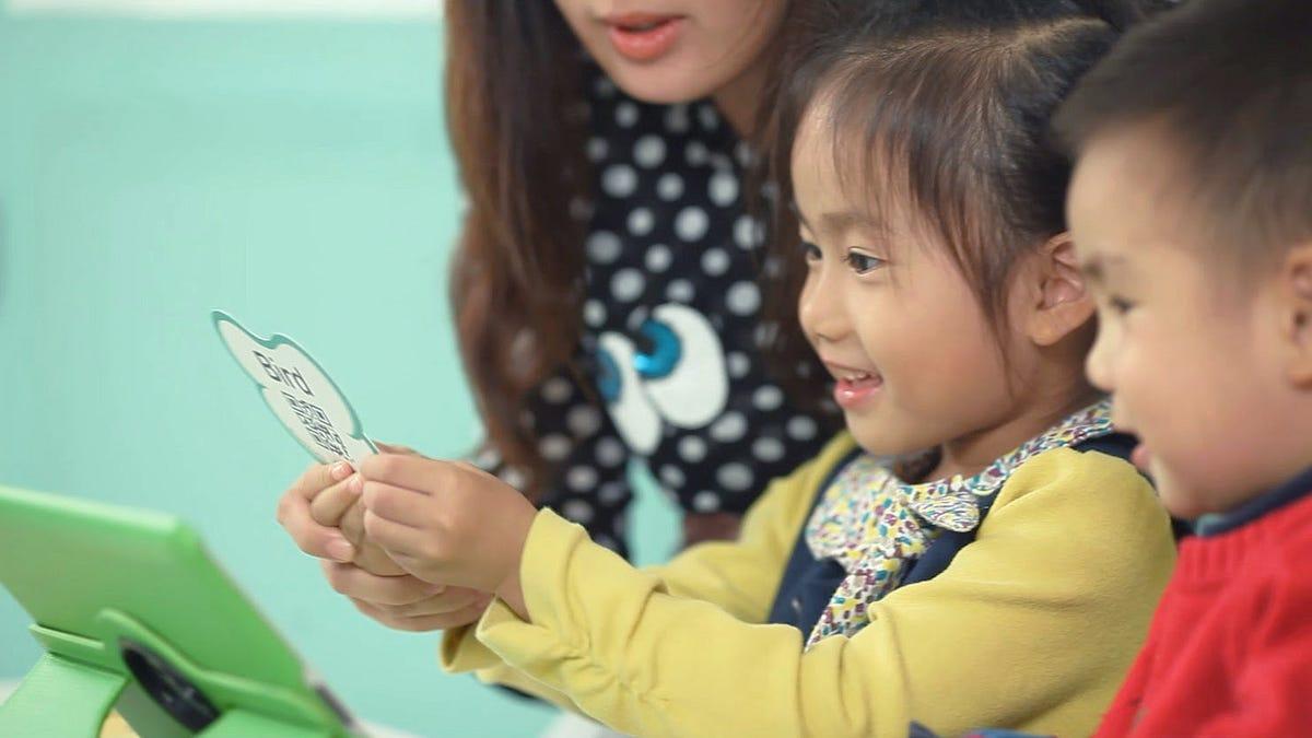 英文單字動畫卡是什麼?如何使用? - 寶寶學英語的秘訣,跟你想的不一樣 - Medium