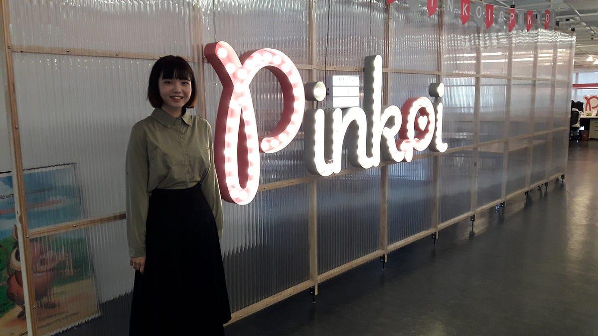 成為 Pinkoist 的那 8 個月- Pinkoi 行銷部實習回顧 - 洪子璇 - Medium