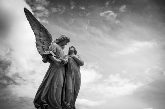 When Do Angels Appear and Why?