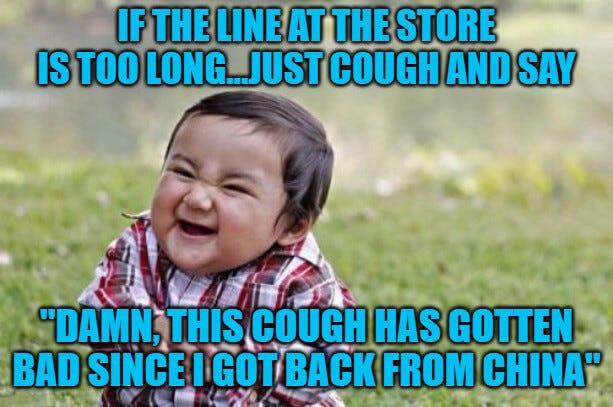 Corona Virus Memes Funny Pics