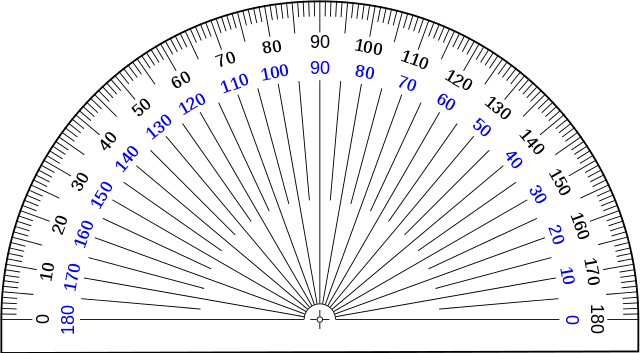 Protractor 101. A quick (beginners) tutorial to using