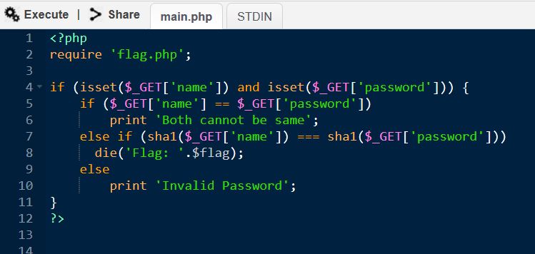 It parse an url and return an associative array which contains its various components. PHP Tricks in Web CTF challenges. Kon'nichiwa Folks.I ...
