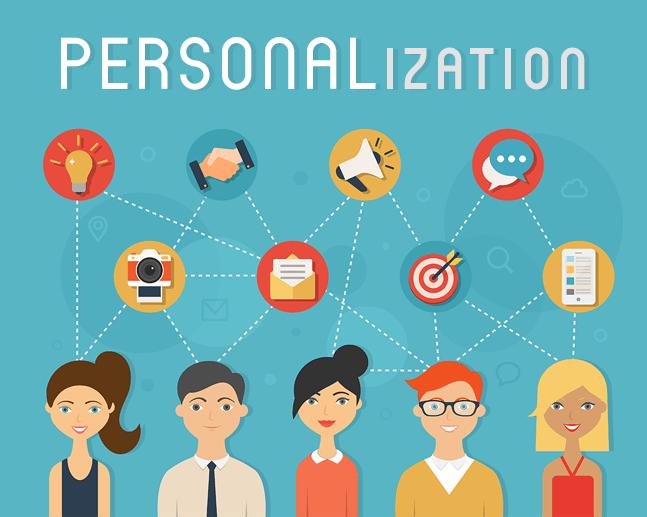 bots super personalization on