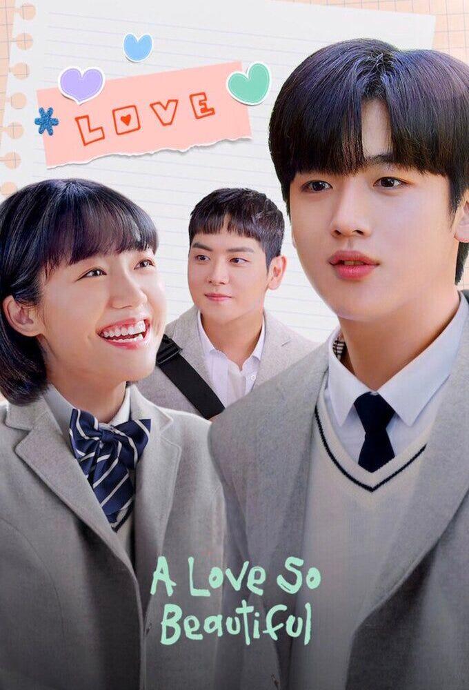A Love So Beautiful : beautiful, 제1화, Beautiful, Kakao, Episode, Premiere, Medium