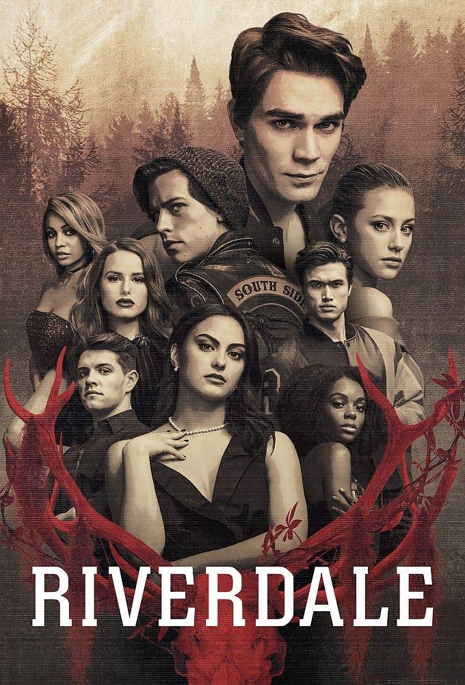 Riverdale Saison 3 Episode 21 Streaming Vf : riverdale, saison, episode, streaming, Riverdale, Saison, Épisode, Vostfr, Rdiamond, Lawson, Medium