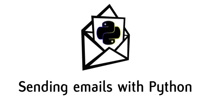 How to send emails with just a few lines of code with