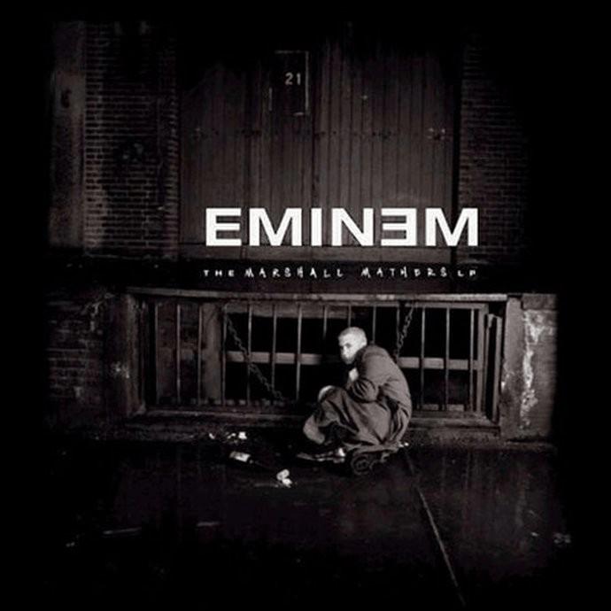 Ranked: The Albums of Eminem. Critics like the new album. Music fans… | by David Burgess | Medium