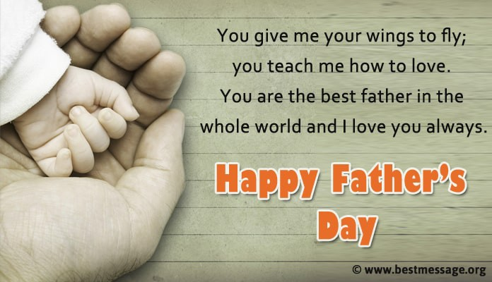 4 meaningful fathers day