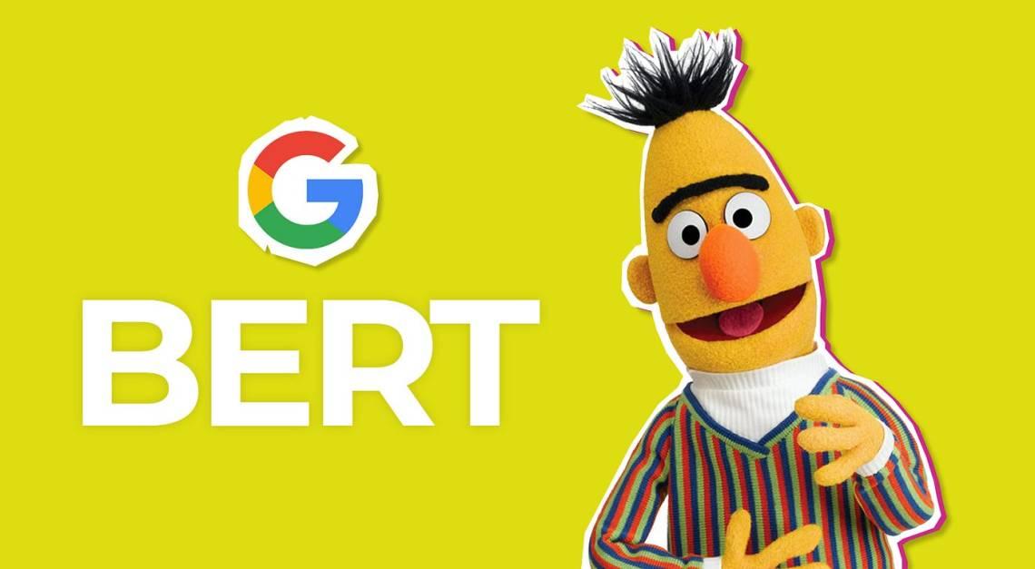 Google BERT updates