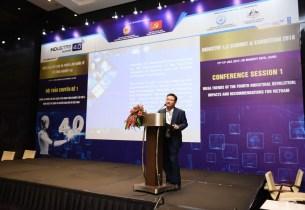 Global GAP cùng LINA Network triển khải xây dựng nền nông nghiệp 4.0 tại thị trường Việt Nam