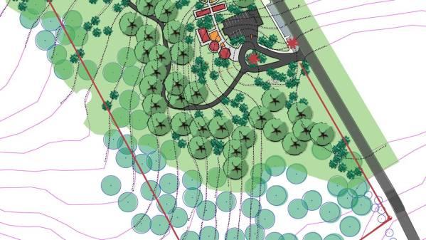design process in landscape architecture