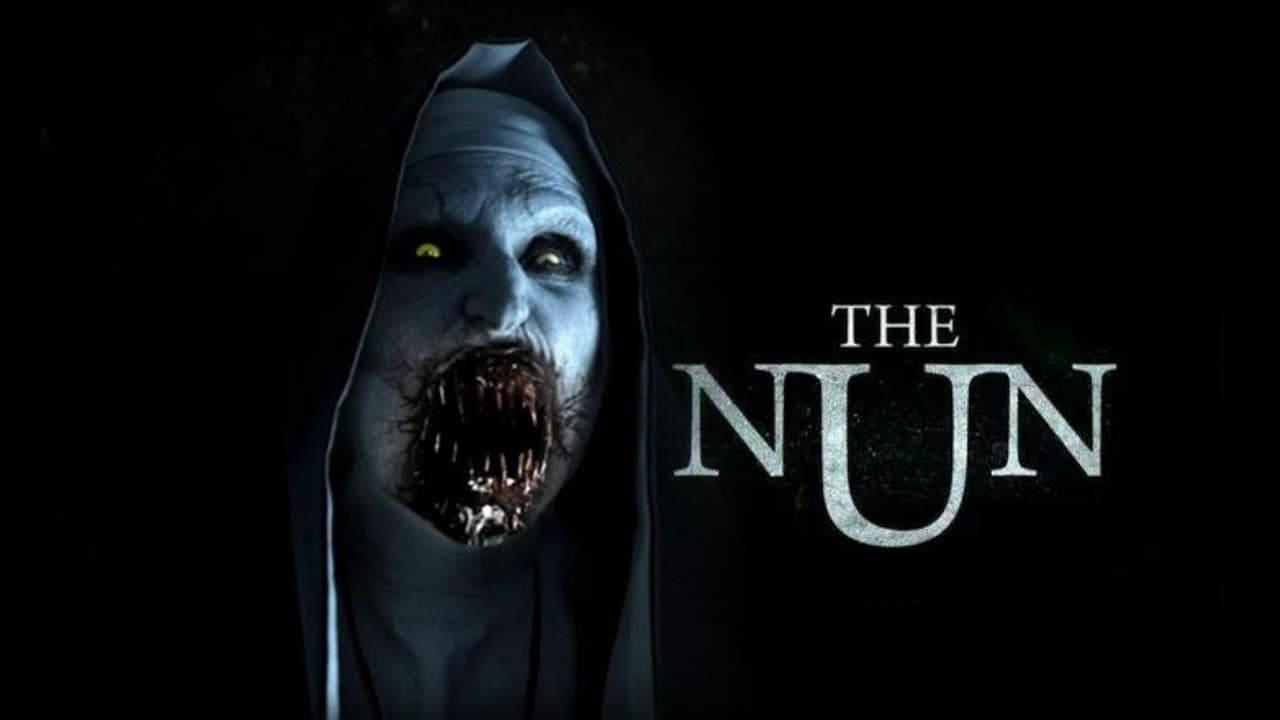 鬼修女(The Nun) 電影完整版 - Never.movie - Medium