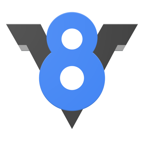 small resolution of v8 was first designed to increase the performance of javascript execution inside web browsers in order to obtain speed v8 translates javascript code into