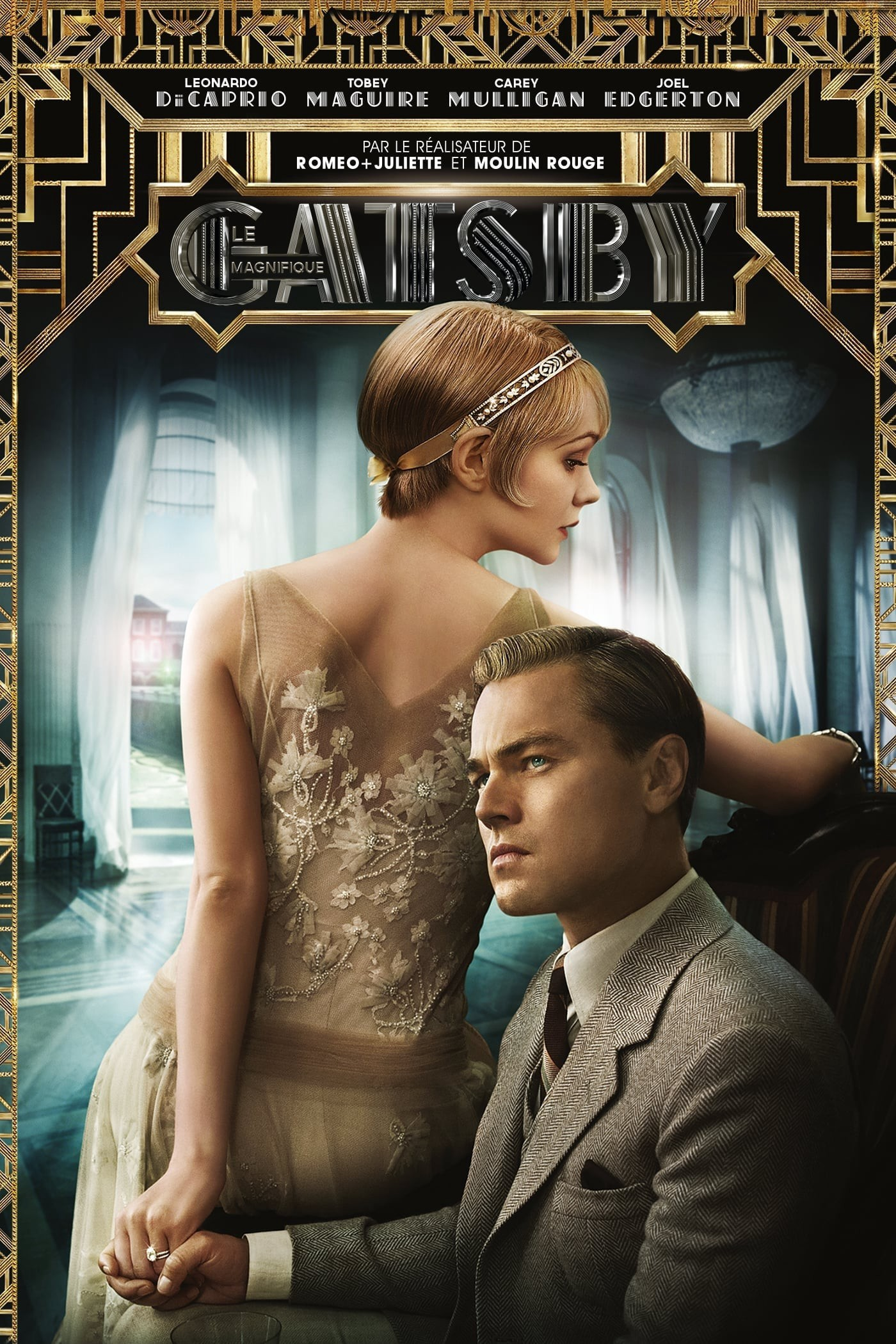 Gatsby Le Magnifique Streaming Hd : gatsby, magnifique, streaming, Stream, (France), Gatsby, Magnifique, (2013), VOSTFR, Complet-FILM, Ligne, Streaming, Vjulih, @Streaming-vF!!, [2013], STREAMING, [Français], `Complet, Medium