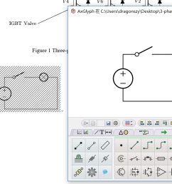 how to draw circuit diagrams in word saint asky medium how to draw circuit diagram in ms word circuit diagram in word [ 1197 x 663 Pixel ]