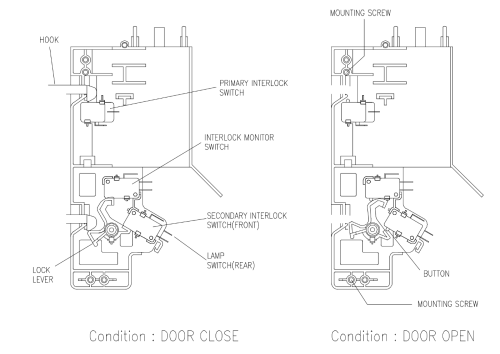 small resolution of emerson microwave wiring diagram wiring diagram wiringeb844 emerson 3 hp pool spa motor 208230 vac 3450 rpm