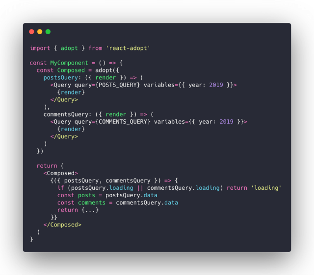 How to run multiple queries at once using GraphQL and Apollo