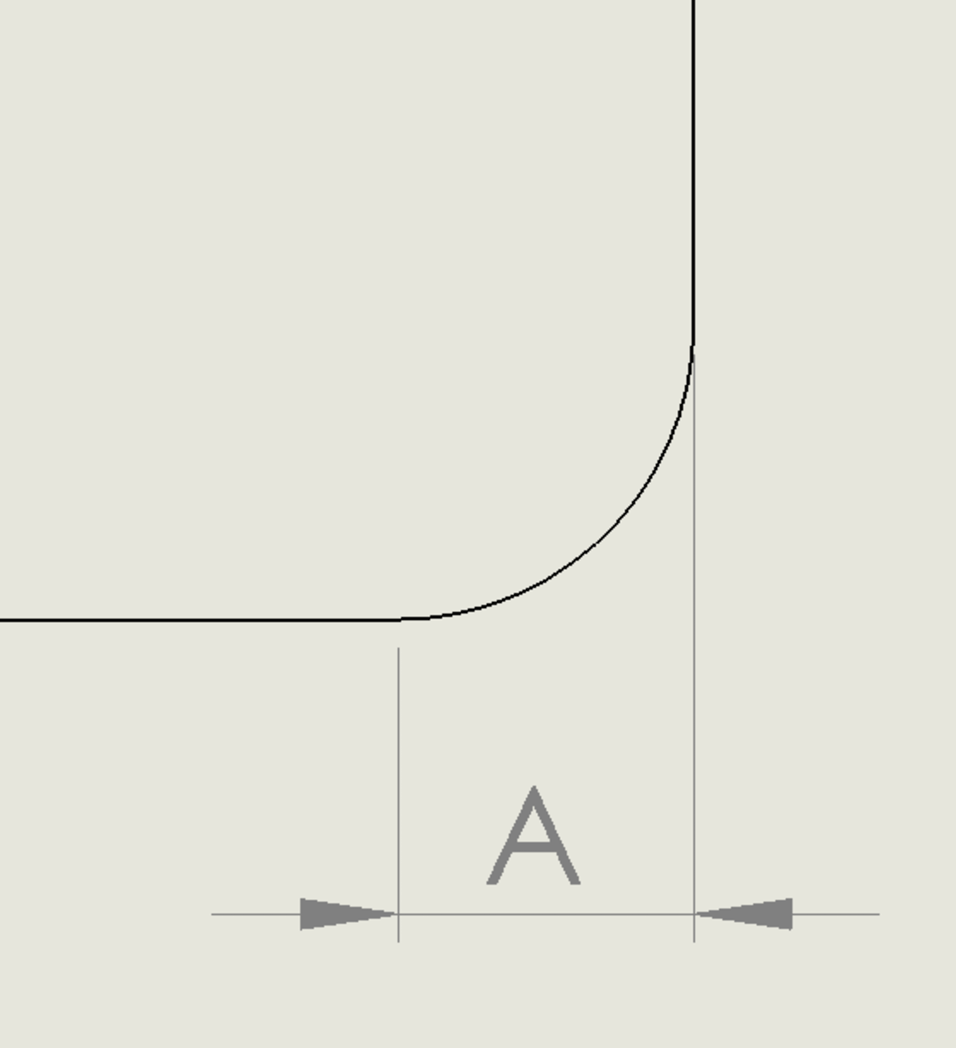 hight resolution of corners located inside a physical object a small container for example as seen in the second picture can be even more difficult to measure and estimate