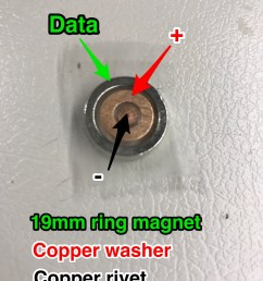 magnetic connector for led strip lightsabers jym medium on lighting wiring diagram  [ 1400 x 1866 Pixel ]
