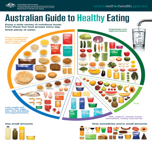small resolution of crafted to promote a healthy lifestyle and cut the risk of chronic diseases which are often fuelled by diet choices the australian dietary guidelineswere