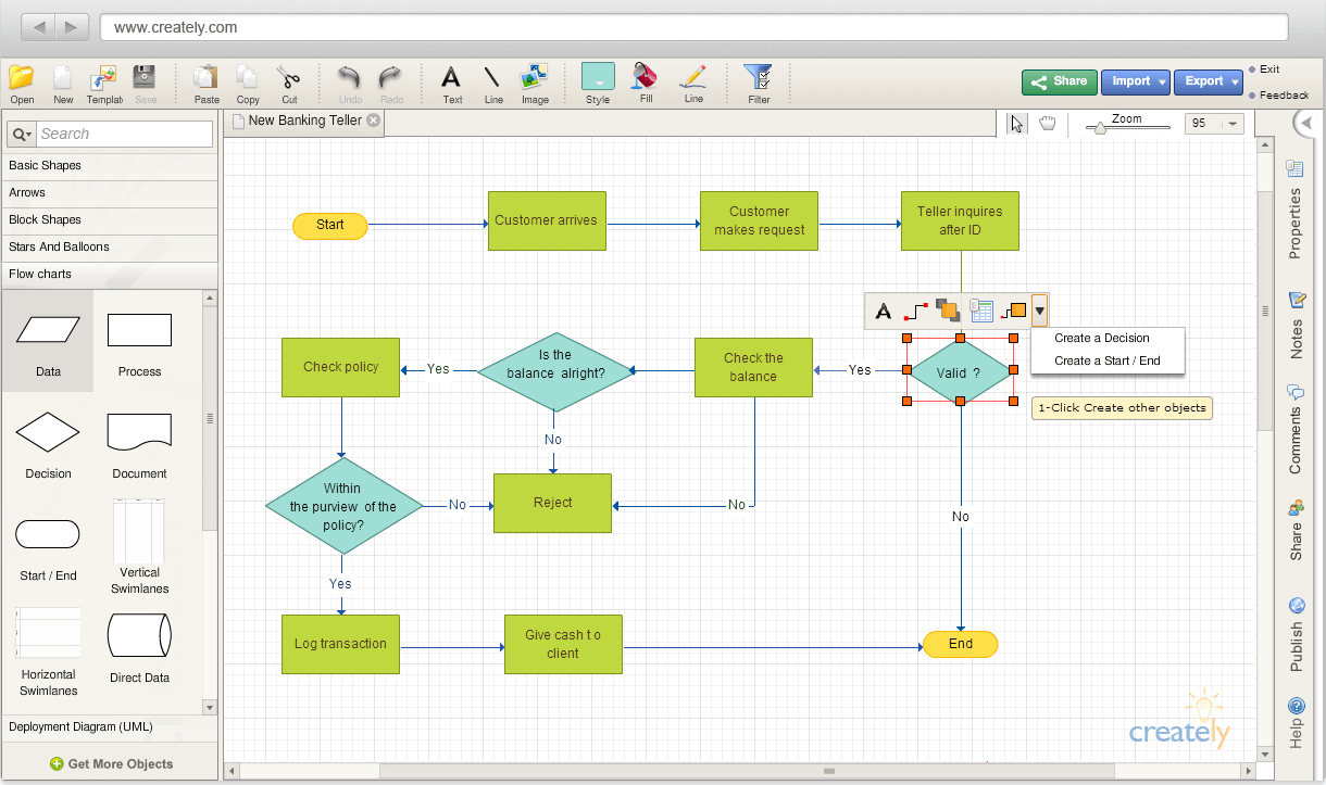 hight resolution of 7 free flowchart and diagram apps product management 101 mediumblock diagram maker 20