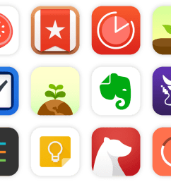 all these apps have plenty of positive app store reviews at first i wasn t sure which to choose as they seemed to have overlapping features  [ 1400 x 1050 Pixel ]