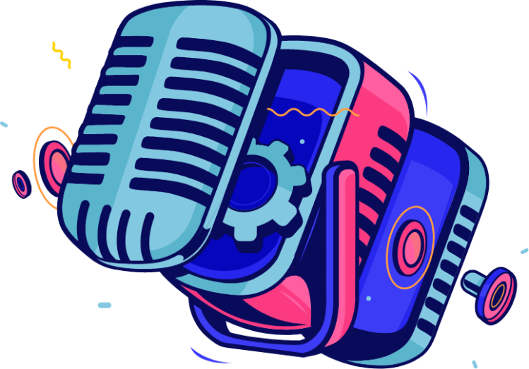How to Create Beautiful Podcast Cover Art