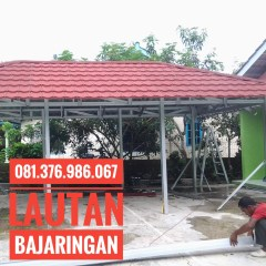 Harga Baja Ringan Per Batang Banten Toko Purworejo Rangka