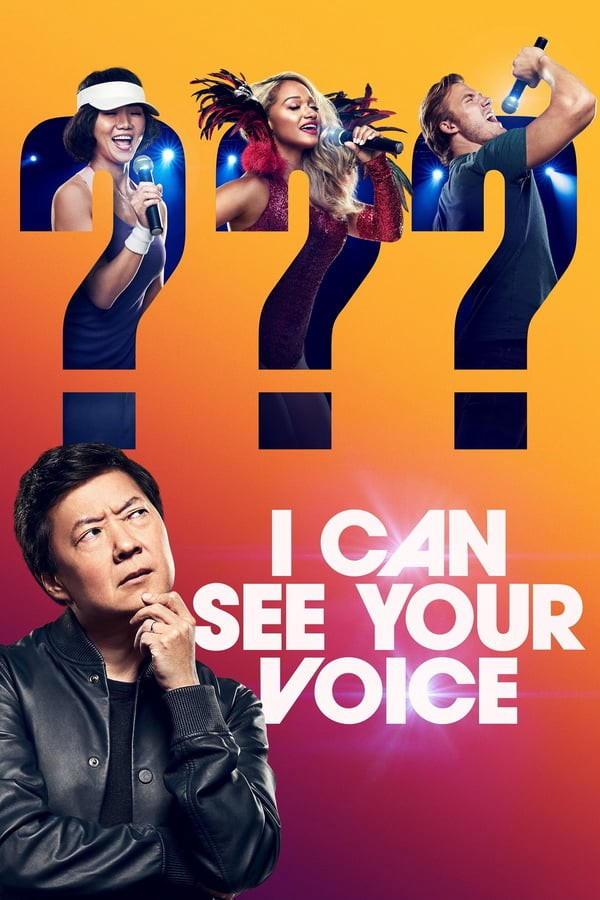 """I Can See Your Voice 2 Ep 1 Eng Sub : voice, Voice"""", Watch, 𝒮𝑒𝒶𝓈𝑜𝓃, Episode, [FOX], Medium"""