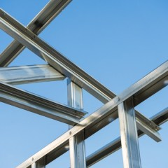 Jenis Baja Ringan Untuk Tiang Inovasi Material Bangunan Modern