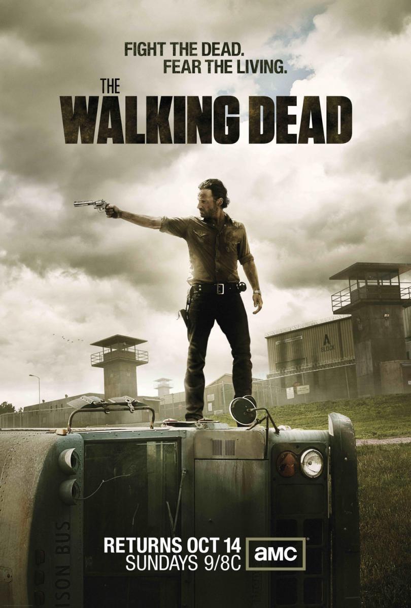 The Walking Dead Season 9 Vostfr : walking, season, vostfr, Stuff