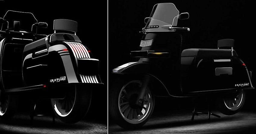 印度電動電單車 造型復古採用電池交換 - Auto Guyz Relation 拍車男官方 blog - Medium
